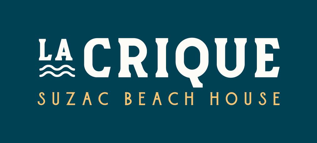 Suzac Beach House